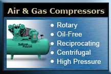 Air & Gas Compressors