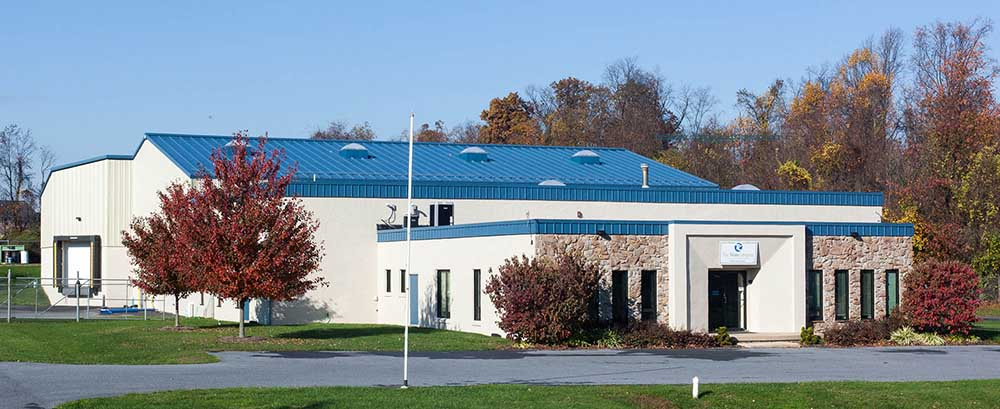 The Titus Company Headquarters in Morgantown, PA