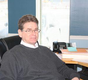 Michael Titus