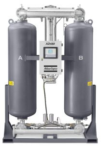 Atlas Copco Desiccant Dryer