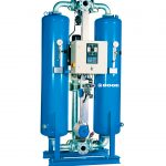 Boge heated desiccant dryer