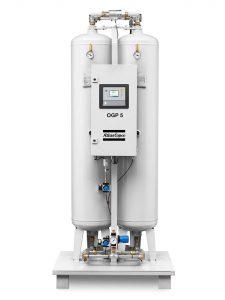 NGP 15 Nitrogen Generator