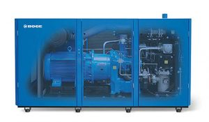 Boge SO Series Rotary Screw Oil-Free Compressor