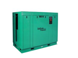 Sullivan-Palatek air compressor