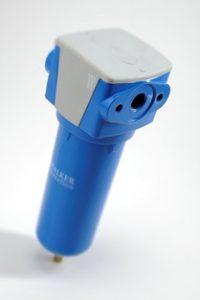 Titus Air THS Series Air/Moisture Separators