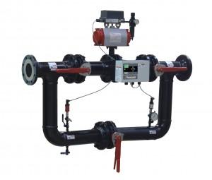 ZEKS XpandAir Precision Pressure & Flow Controller