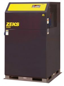 ZEKS Refrigerated Dryer