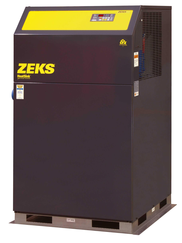 ZEKS 500HSF
