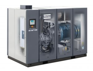 Atlas Copco ZS series blower