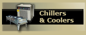 compressed air chillers and coolers