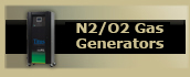nitrogen and oxygen generators