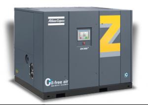 ZEKS air compressor