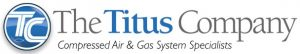The Titus Company - Compressed air & gas specialists