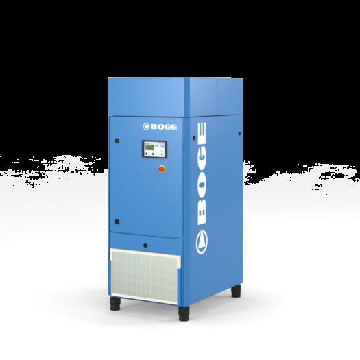 Boge - C Series - up to 22 kW