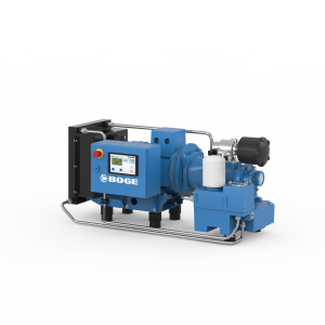 Boge - CL Series Rotary Screw Compressor - up to 15 kw