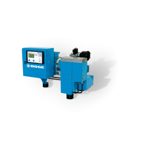 Boge - CL Series Rotary Screw Compressor - up to 5.5 kw