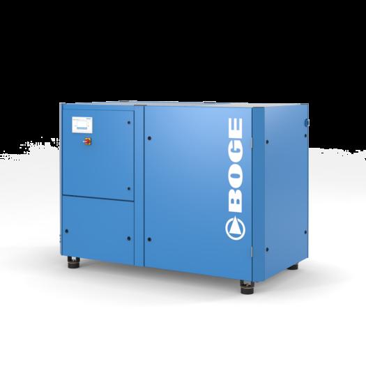 Boge - S Series - Rotary Screw Compressor