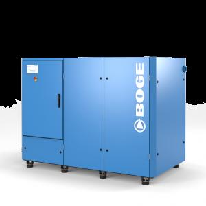 Boge - S Series - up to 110 kW