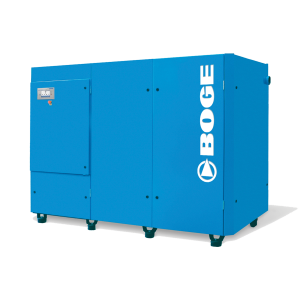 Boge - S Series - up to 160 kW