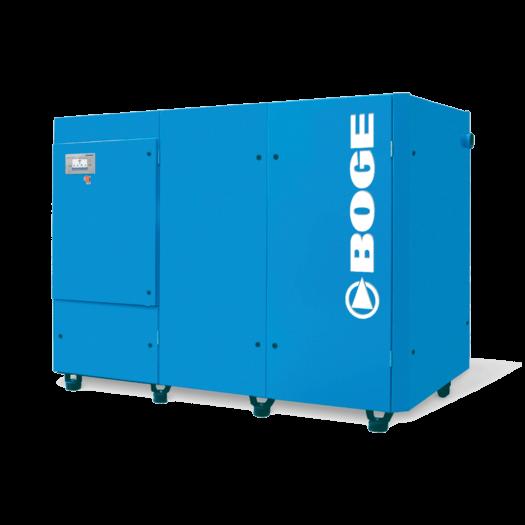 Boge - S Series - up to 160 kW