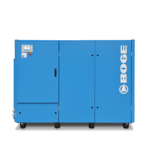 Boge - Screw Compressor SF up to 110 kW