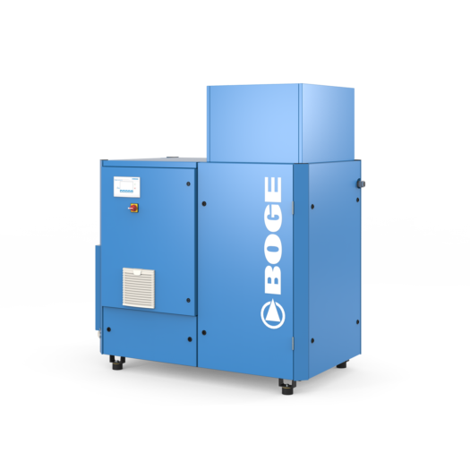 Boge - Screw Compressor SF up to 45 kW