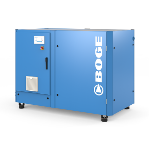 Boge - Screw Compressor SF up to 75 kW