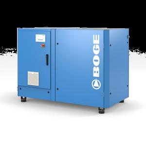 Boge - Screw Compressor SLF up to 55 kW