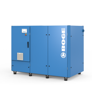 Boge - Screw Compressor SLF up to 90 kW