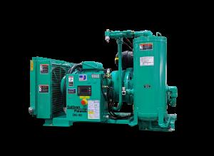 Sullivan Palatek DG Series Rotary Screw Compressor