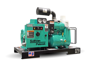 Sullivan Palatek M Series Rotary Screw Compressor
