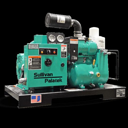 Sullivan Palatek M Series Rotary Screw Compressor