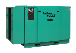 Sullivan Palatek UD Series Rotary Screw Compressor