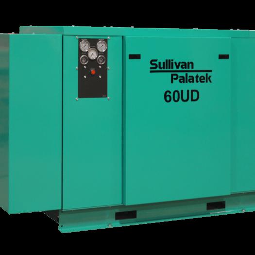 Sullivan Palatek UD Series Rotary Screw Compressor