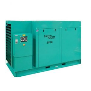 Sullivan Palatek SP20 Series Rotary Screw Compressor