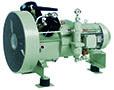 Sauer WP45L Compressor - Mistral Series - Reciprocating High Pressure Air Co