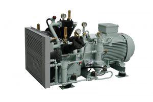 wp121l_basic - Passat Series - Reciprocating Compressor
