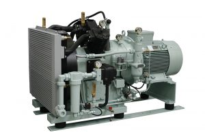 wp311l_basbooster - Sauer Harmattan Series Reciprocating Compressor