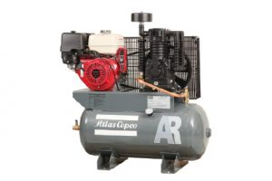 Atlas Copco AR Series Compressor