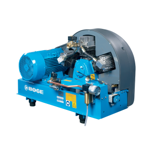 Boge Reciprocating High Pressure Air Compressors - SRHV Series