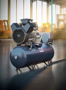 Atlas Copco LE/LT Piston Compressors
