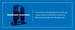membrane generators