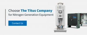 nitrogen generation equipment experts