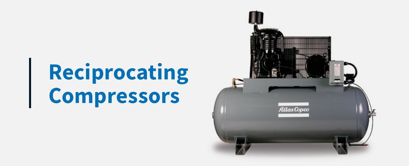 Reciprocating-compressors