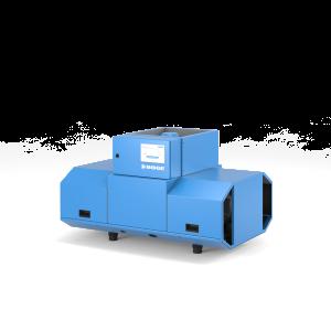 Boge Oil-Free Reciprocating Air Compressors k15-vr