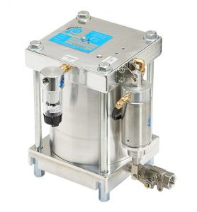 Drain-All Drains Pressure-Handler-300750ATM