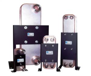 AKG AKG_P Series Water-cooled Oil Coolers