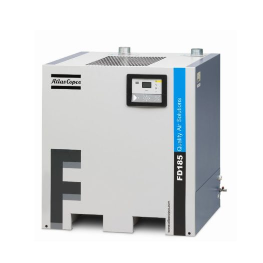 Atlas Copco FD – Cycling Refrigerated Dryers