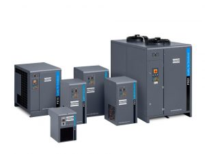 Atlas Copco FX – Non-Cycling Refrigerated Dryers
