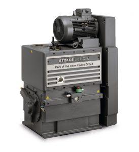 Atlas Copco GLS Oil-Sealed Rotary Piston Vacuum